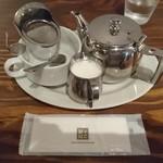 106927294 - 紅茶