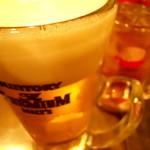 ハイカラ - 生ビール&新宿トリティ