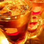 ハイカラ - 黒船トリハイ&赤だまトリハイ