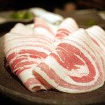 豚料理専門店 銀呈 -