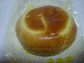 パンの店ささき - 袋から出すと・・・