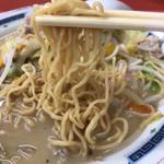 チャンポン福龍 - チャンポン