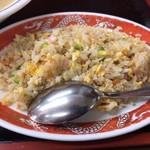 チャンポン福龍 - 焼きめし