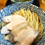 中村商店 - 金の塩つけ麺