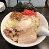 Menyajoutarou - 料理写真:承太郎汁なし