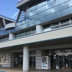道の駅 びわ湖大橋米プラザ - 道の駅びわ湖