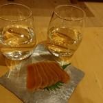 さかずき屋 - 日本酒