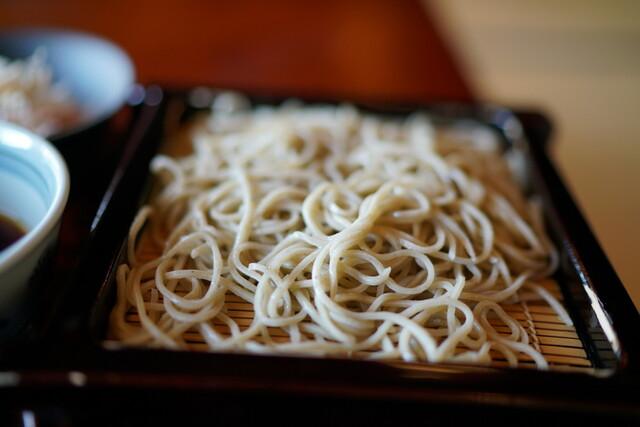 蕎麦 多賀 熱海