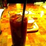 8G shinsaibashi - アイスコーヒー