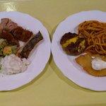 10694921 - カリフォルニア(ファンクションルーム) @SRP東京 頂いた料理