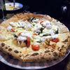 ナオチーノ - 料理写真:完熟トマト マルゲリータモッツァレラ(Lサイズ 1,800円)