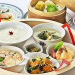 中国料理 壺中天 -