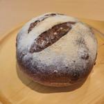 自然酵母パン レザン - ヨーグルト酵母 オランジェ