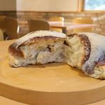 自然酵母パン レザン - とても柔らか