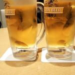 106945150 - 生ビール