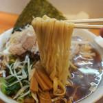 りきどう - 小平麺