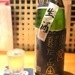 酒と炭焼 おかげさん - 鶴乃里