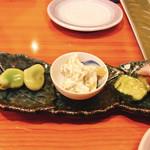 和遊食 肴菜や - 料理写真: