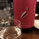 居酒屋のんくん - 日本酒(一例