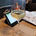 TAVERN102 THE IZAKAYA & SAKE BAR - 白ワイン