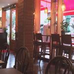 ガーデンプレイスカフェ -