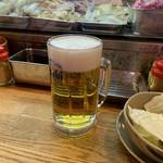 106953705 - 生ビール