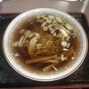 円城 - 料理写真:中華そば(並)