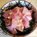 ヤマキ - 大トロ丼  1,600円