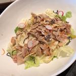 106957037 - これお惣菜で一番お気に入り。ずっと食べてた気がします。