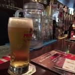 ベルギービールバー 麦酒本舗 -