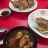 來來憲 - 料理写真:餃子定食、トンテキ定食は写真撮り忘れ