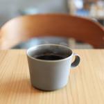 キムラ カフェ - ブレンドコーヒー☆