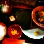 Sakurakouji - ラフティー定食