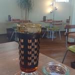 ぐ~はっち - ドリンク写真:アイスコーヒー