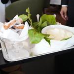 レストラン・モリエール -