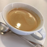 ジュー ドゥ マルシェ - コーヒー