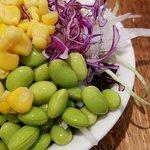ピッツェリア マルーモ - 枝豆が良い