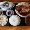 平の食堂 - 料理写真:金目鯛