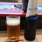 Kanazawamaimonzushi - ノンアルコールビール