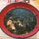 Kanazawamaimonzushi - 味噌汁