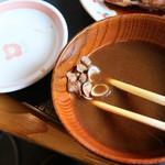 平の食堂 - シジミ