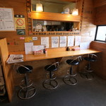 平の食堂 -