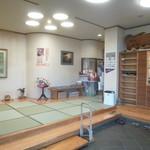 いづみ荘 - '19/05/01 玄関