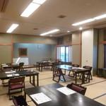 いづみ荘 - '19/05/01 2F夕食会場