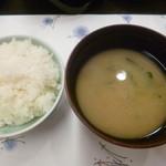 いづみ荘 - '19/05/01 〆