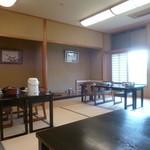 いづみ荘 - '19/05/02 1F朝食会場