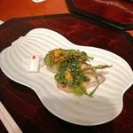中村孝明YOKOHAMA - メインの魚