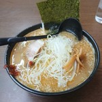 味噌蔵 麺駒亭 -