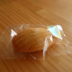 鎌倉オーガニックミール ムスビー - 世界一美味しいマドレーヌ