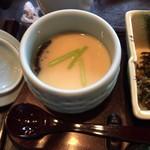 磯兵衛 - 茶碗蒸し